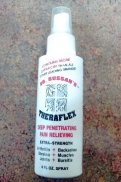 Dr. Bussan's Theraflex Spray