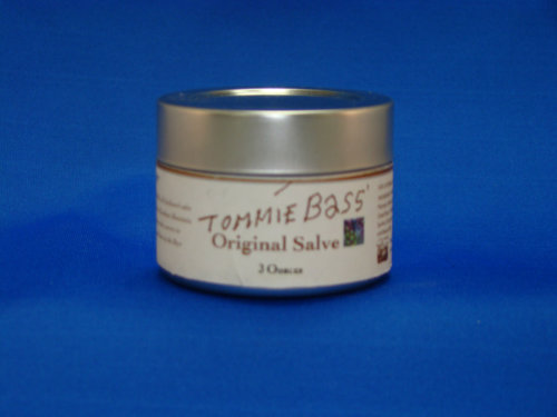 Tommie Bass Salve