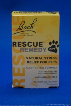 Bach Pet Rescue Remedy