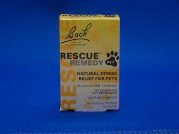 Bach Pet Rescue Remedy