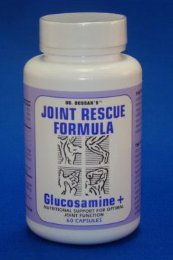 Dr. Bussan's Joint Rescue Glucosamine+